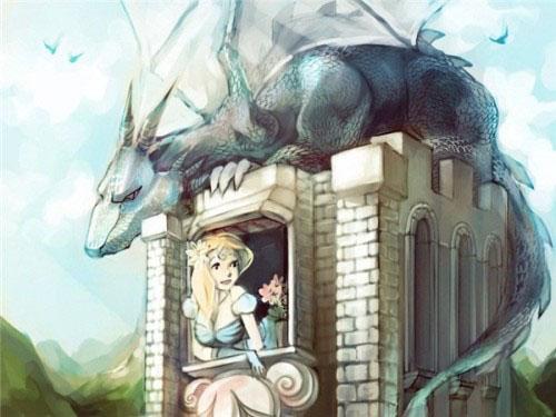 """Праздник """"Рыцари и принцессы"""""""