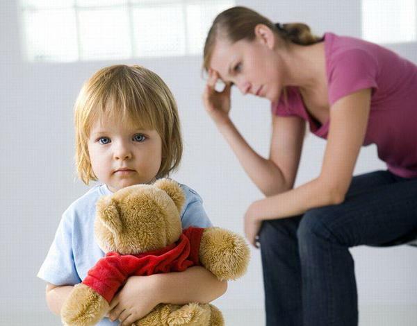 """Семинар для родителей """"Ребенок и детский сад"""""""