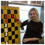 шахматы для детей казань